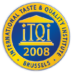 International Tasting and Quality Institute Award