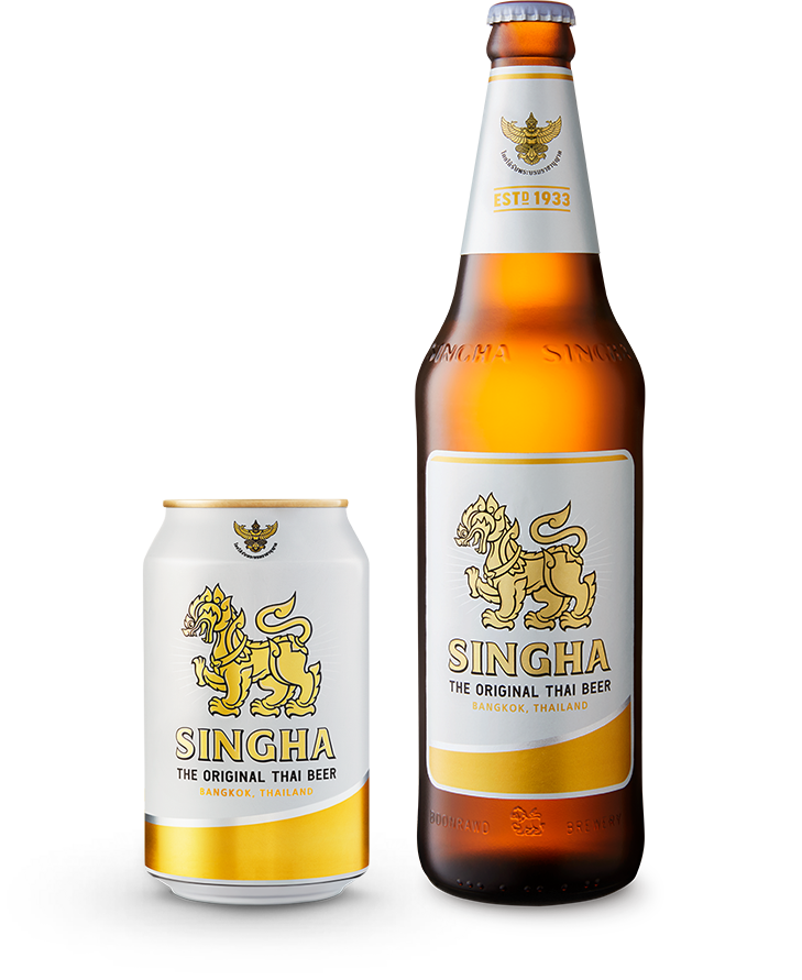 Singha Beer Home Delivery