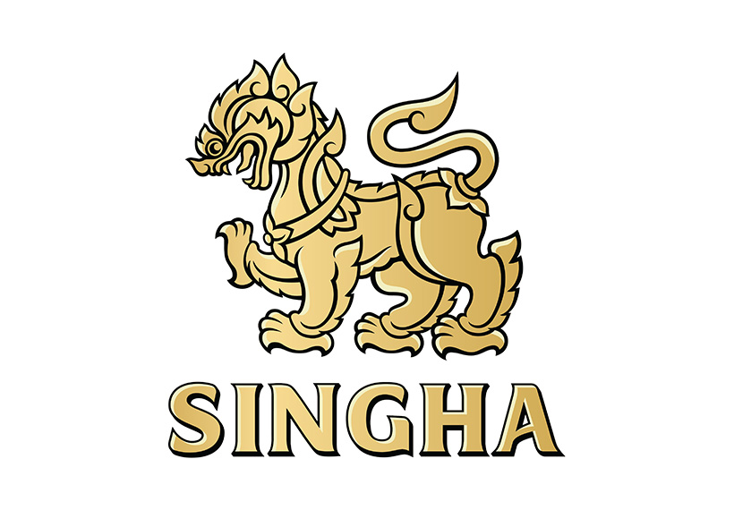 Singha Lion Logo About