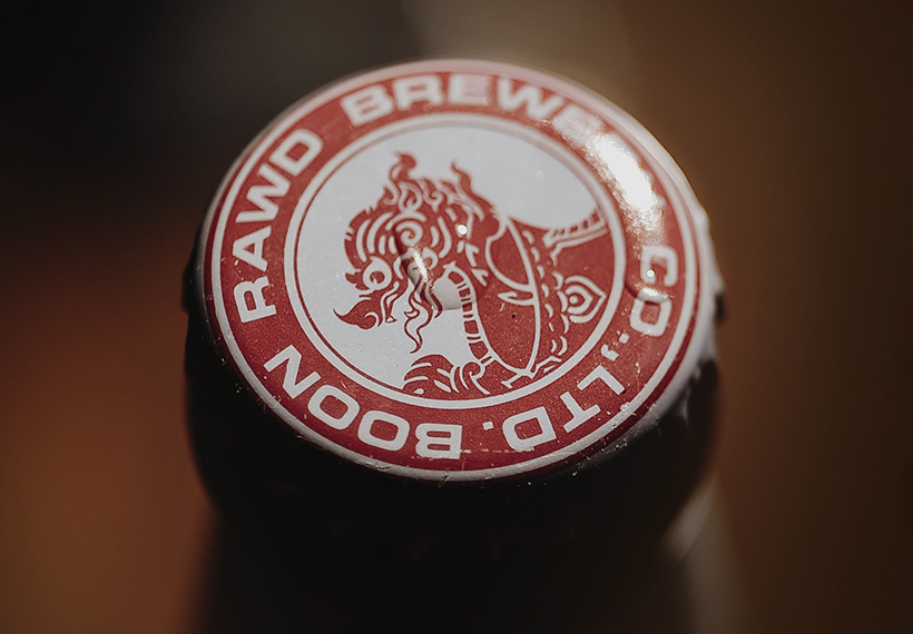History of Boon Rawd Thailand's First Brewery