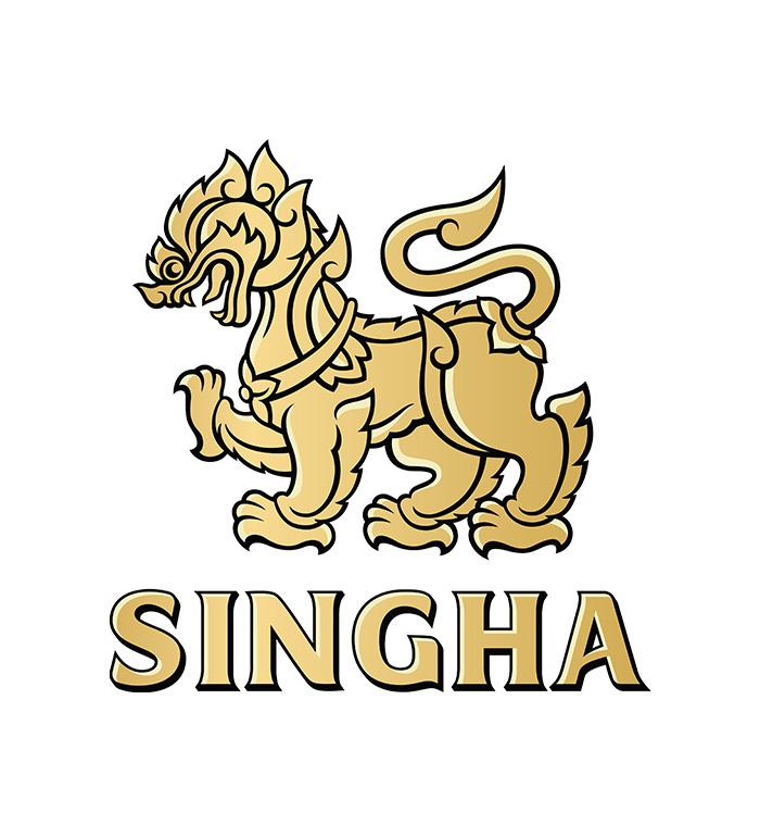 Singha Lion Logo About