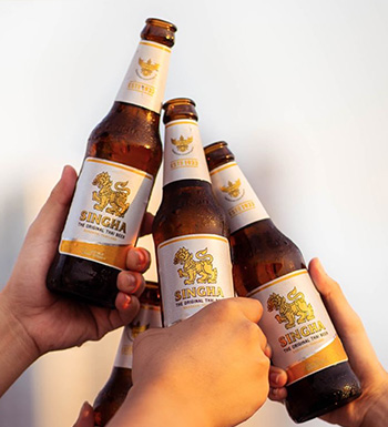 Singha Beer Awards