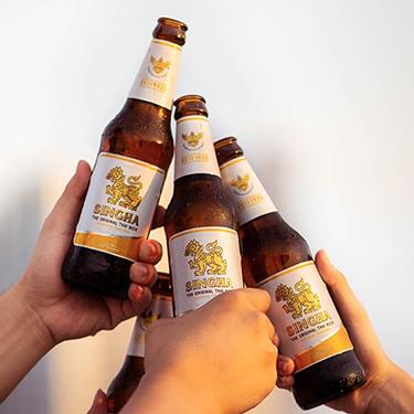 Singha Beer Awards